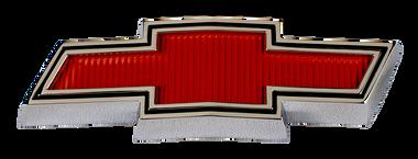 1967-1968 Chevrolet bowtie emblem