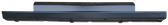 '07-'13 STANDARD CAB SLIP ON ROCKER PANEL, W/SILLS, DRIVER'S SIDE