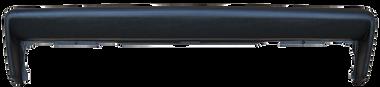 YJ Wrangler black dash pad
