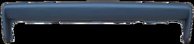 YJ Wrangler dark gray dash pad