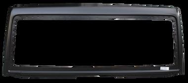2007-2018 JK Wrangler windshield frame