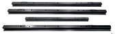'99-'06 FLEETSIDE 4PC SILL KIT FOR 5.5' AND 6' BED