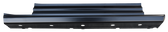 '14-'18  STANDARD CAB SLIP ON ROCKER PANEL, WITH SILL SECTION, RH