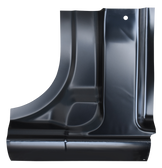 '96-'20 LOWER B PILLAR SECTION FOR CUTAWAY MODELS, DRIVER'S SIDE