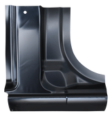 '96-'20 LOWER B PILLAR SECTION FOR CUTAWAY MODELS, PASSENGER'S SIDE
