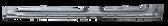 '09-'14 CREW CAB ROCKER PANEL REINFORCEMENT, DRIVER'S SIDE