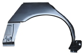 '93-'97 REAR WHEEL ARCH, PASSENGER'S SIDE 34-39-58-2