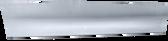 '93-'97 LWR DOOR SKIN, PASSENGER'S SIDE