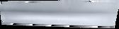 '93-'97 LWR DOOR SKIN, DRIVER'S SIDE