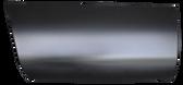 '92-'99 FRONT LOWER QUARTER PANEL SECTION, PASSENGER'S SIDE