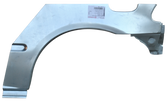 1992-1995 Civic hatchback rear wheel arch, drivers side