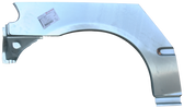 1992-1995 Civic hatchback rear wheel arch passengers side