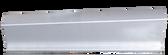 '89-'98 ROCKER PANEL, DRIVER'S SIDE N0603125L