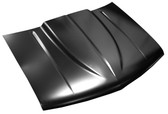 '88-'02 COWL INDUCTION STYLE HOOD