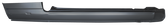 '86-'89 ROCKER PANEL, PASSENGER'S SIDE 81-48-00-2