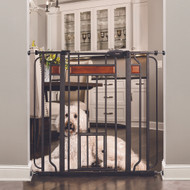 Design Paw Extra Tall Pet Gate