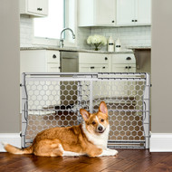 Tuffy Expandable Pet Gate Carlson Pet