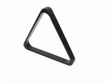 """Blk Plastic Triangle 2 1/4"""""""