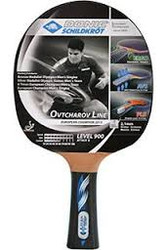 Speed 90, Spin 90, Control 60, 2.1MM sponge rubber, advanced racket with spin and high speed