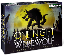 One Night Ultimate Werewolf