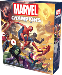 Marvel Champions:The Card Game