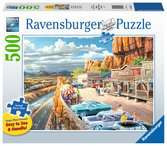 500 PC Ravensburger XL Pieces (ASSTD)