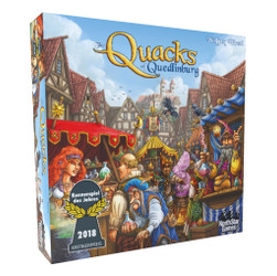 Quacks of Quedlinburg