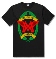 matchless motorcycle shirt