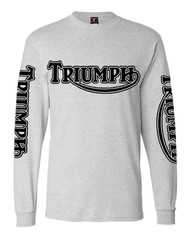 triumph long sleeve