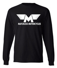 Matchless Motorcycles Longsleeve shirt