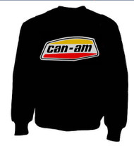 CAN AM sweatshirt