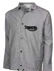 Renegades MC Club jacket (sport grey/black)