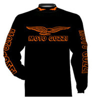 Moto Guzzi long sleeve