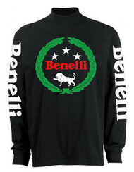 Benelli Riding Jersey