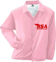 Ladies BSA jacket