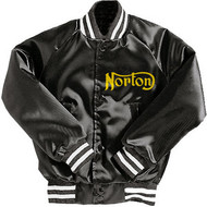 Norton Satin Jacket
