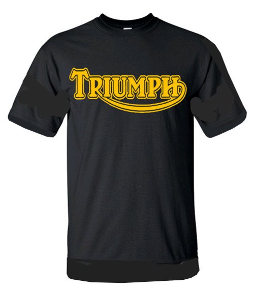 triumph tall shirt