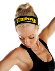 Ladies headband (TRIUMPH, BSA,NORTON)