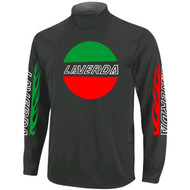 laverda motorcycle shirt