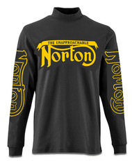 Norton motorcycle jersey