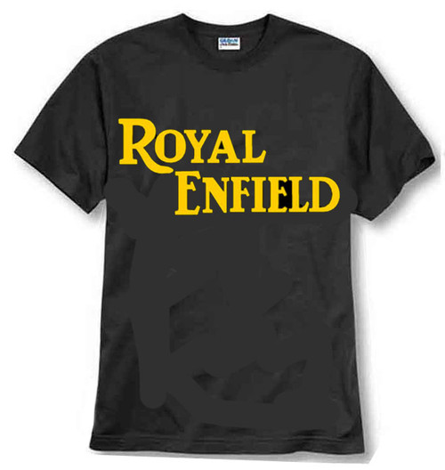 royal enfield shirt