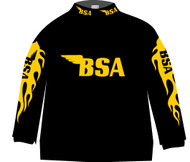 XXXL BSA longsleeve Jersey (fully loaded)