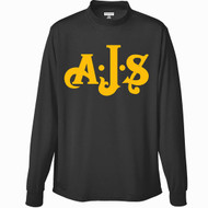 AJS motorcycle shirt