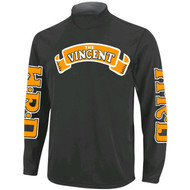 vincent motorcycle shirt