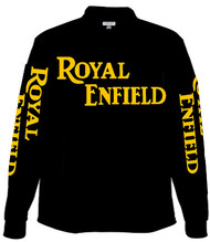 royal enfield jersey