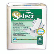 Select Booster Pad