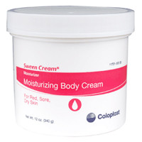 Sween cream