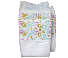 Bambino Classico Adult Diapers
