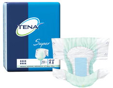 Tena Night Super Adult Briefs