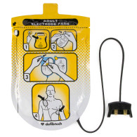 DEFIBTECH LINELINE OR LINELINE AUTO AED PADS, EACH